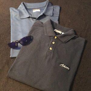 2/1 Mens Golf Shirt Bundle 🏌🏽♂️